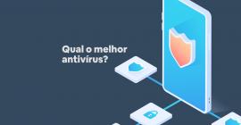 melhor antivírus