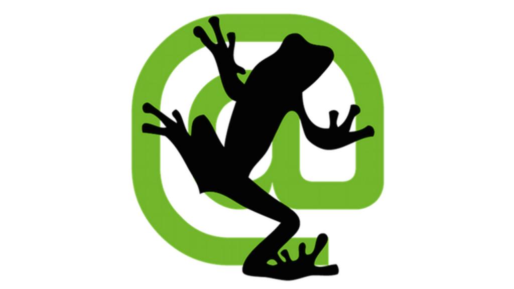 Foto: Divulgação/Screaming Frog